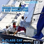 Sail Racing Magazine gratis