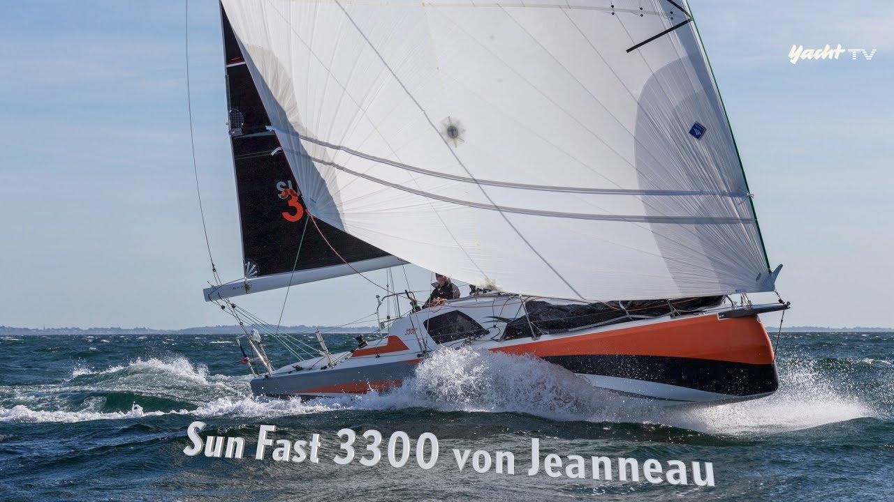 Sun Fast 3300   Yacht