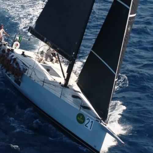 SuperNikka | Maxi Yacht Rolex Cup 2017