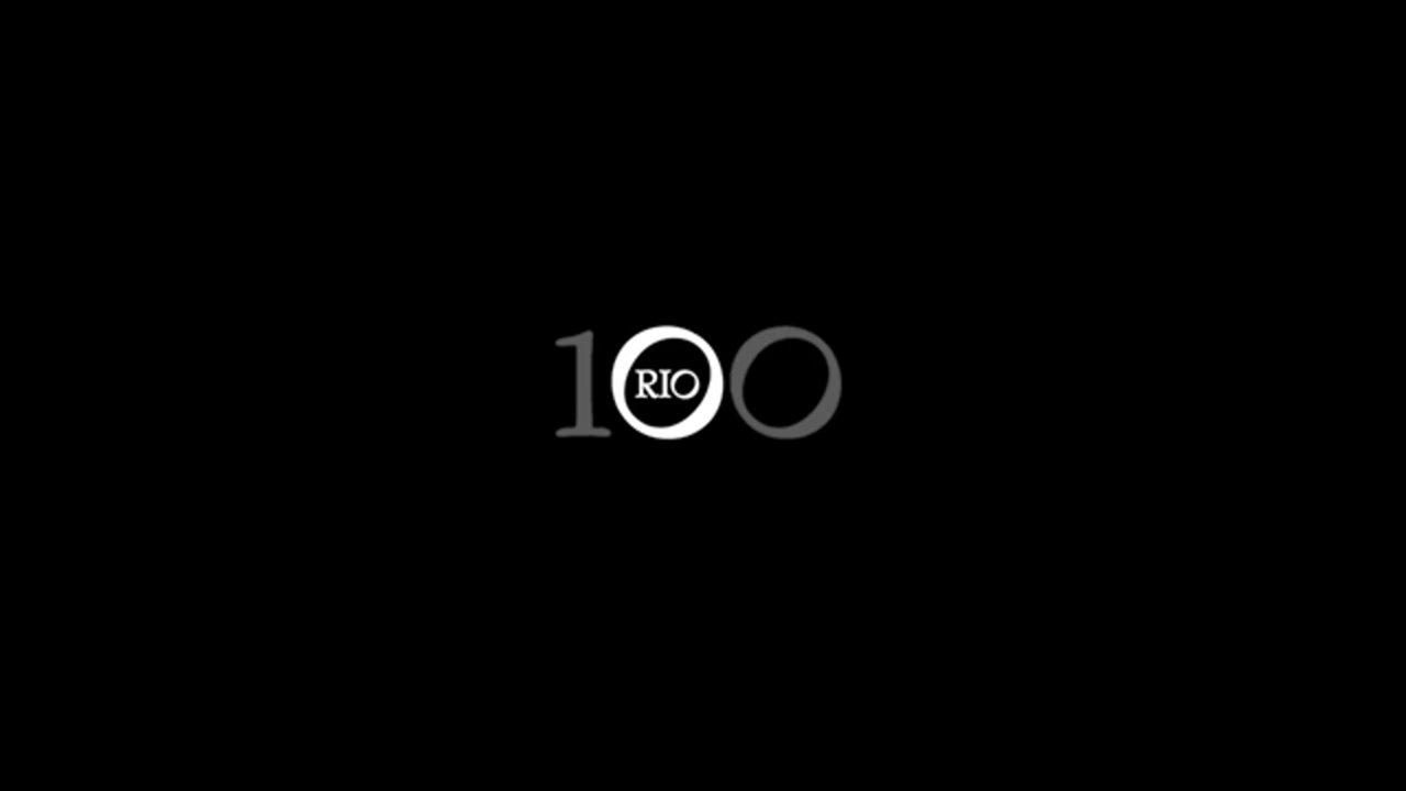 Supersweet… Rio 100 seglar