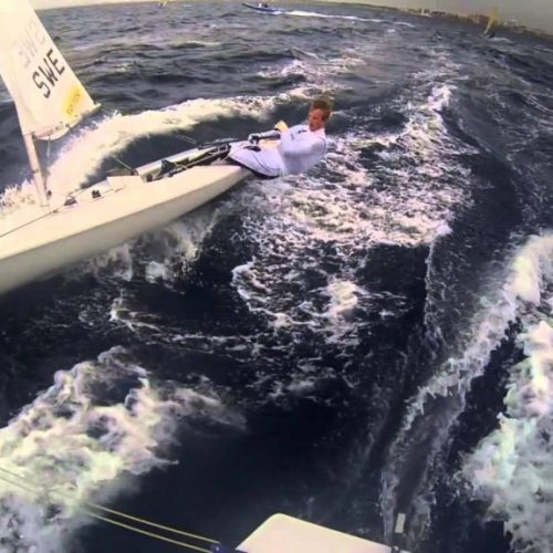 SWE Sailing Team   promo