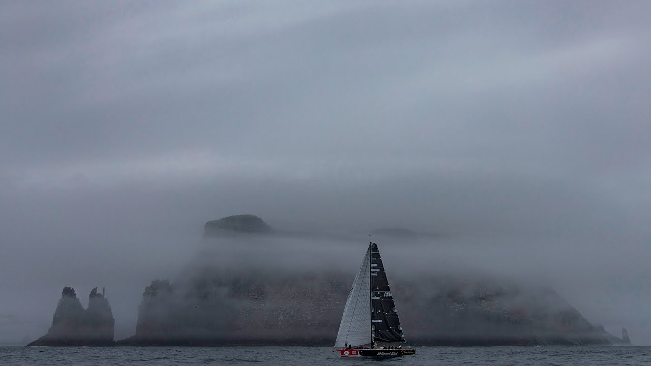 Sydney Hobart | The essence of the race