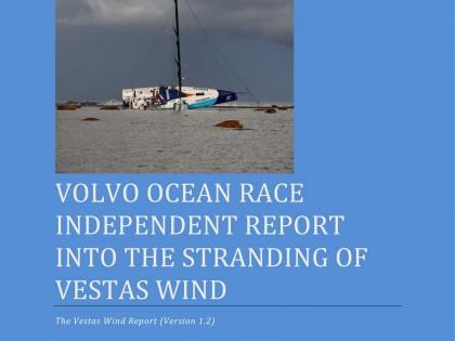 Vestas grundstötning | oberoende rapport