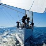 50 anmälda på Marstrand Big Boat Race