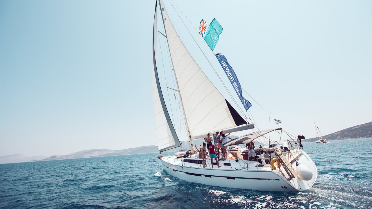 The Yacht Week Story