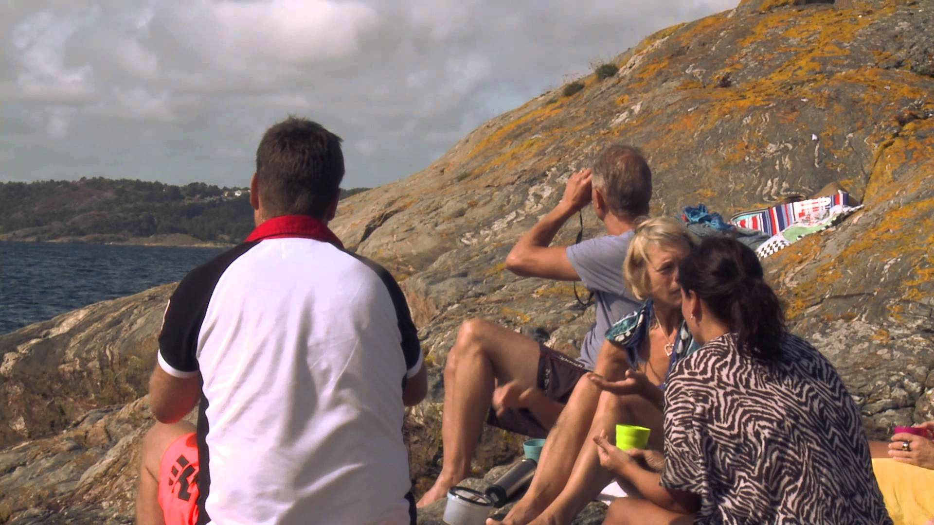 Tjörn Runt 2014 | filmen