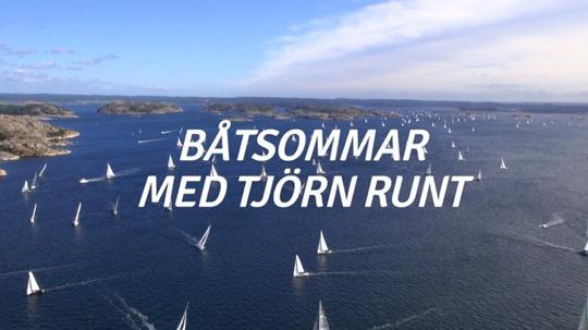 Tjörn Runt 2013 | SVT Play