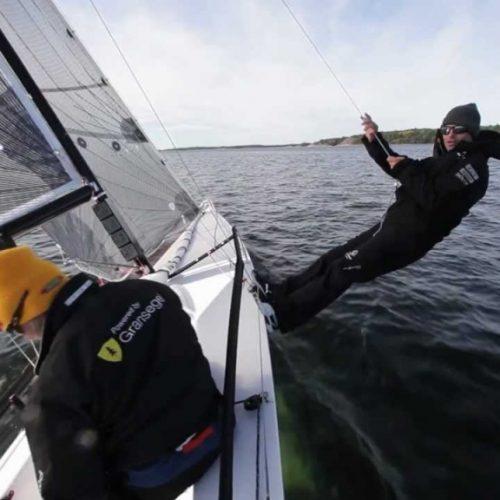 Torvar Mirsky testar Airbender