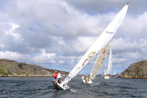 Tjörn Runt 2007