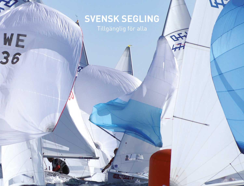 Sökes: någon som kan leda svensk segling