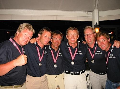 VM team Wiklunds glada.jpg