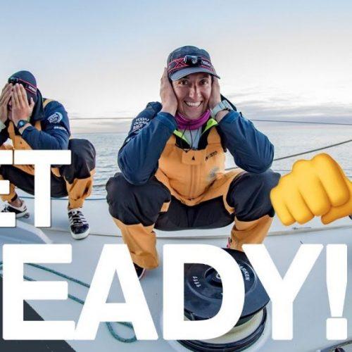 Volvo Ocean Race 2017-18 | trash talk