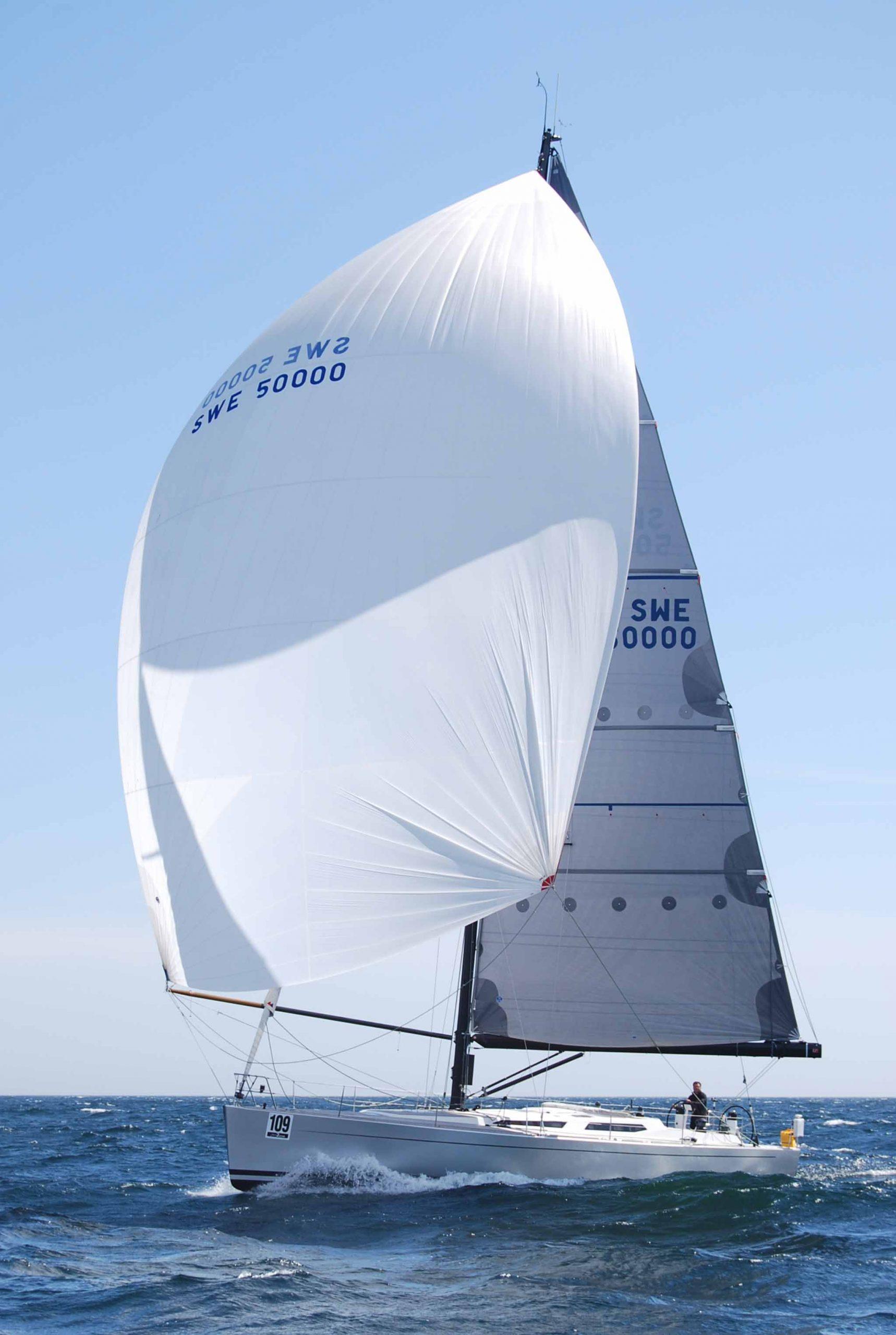 Baltic 50 Spirit | for sale