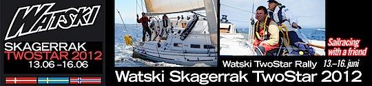 Watski Skagerrak TwoStar
