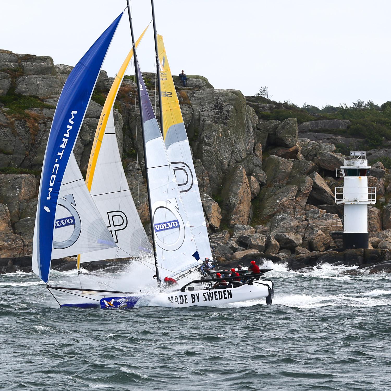 Phil Robertson spikade i Marstrand = 1 MUSD