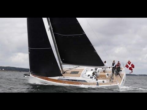 Yachting World seglar X4 & X6